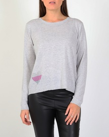 Disco Heart Jumper
