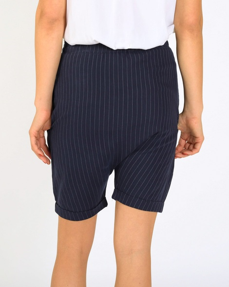 Stripey marlee short B