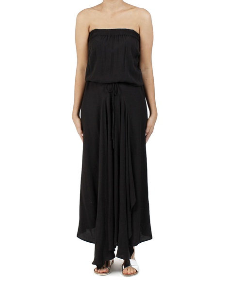loveland dress black A