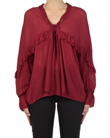 Raina Frill Top
