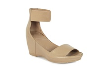 CARLA - Wedge Sandal