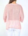 Alexa knit pink B