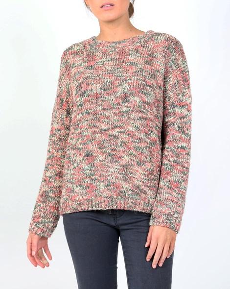 Eliana knit green A
