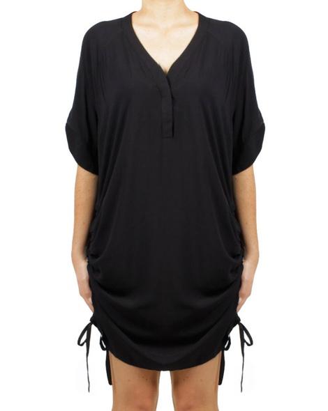 Tiffany Dress Black A