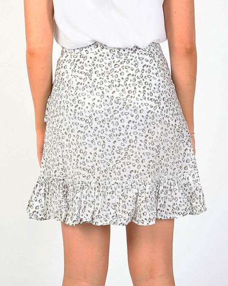 Animal melita skirt B