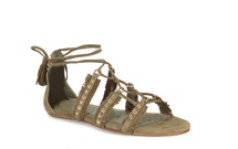 ROVERN - Flat Sandal