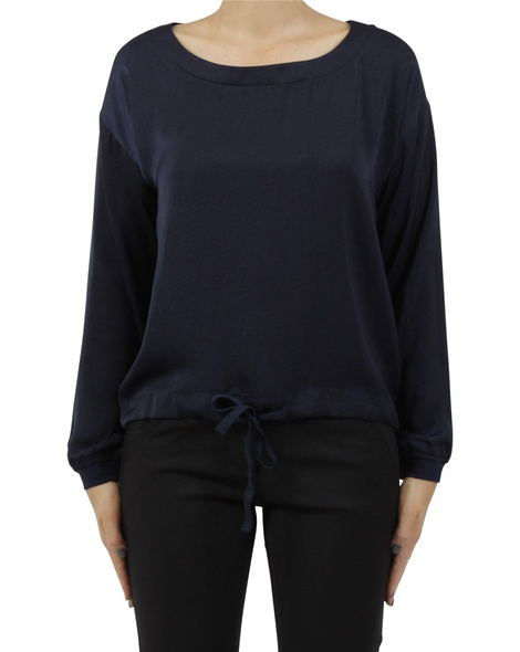 Delma top midnight A