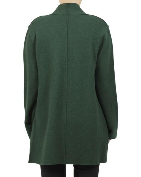 wyatt coat green B