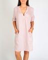 Brielle Dress pink A
