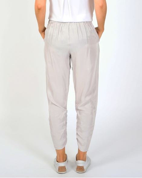Aria pant oyster B