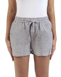 Tully Crosshatch Short
