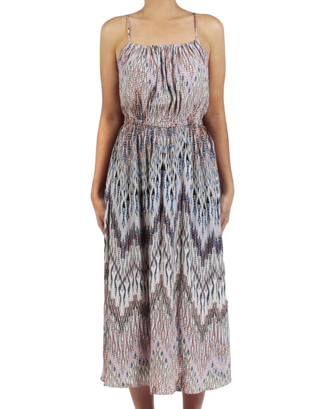 Tribal isola dress front copy