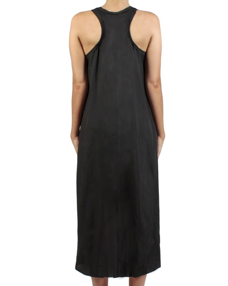 Julie Dress black back copy
