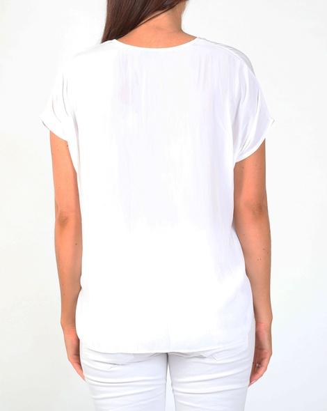 Tian top white B