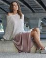 Ivanna Jumper campaign