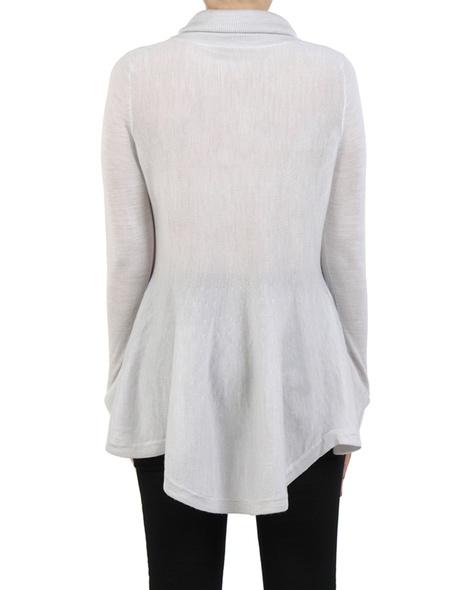 Merino Swing knit grey back copy