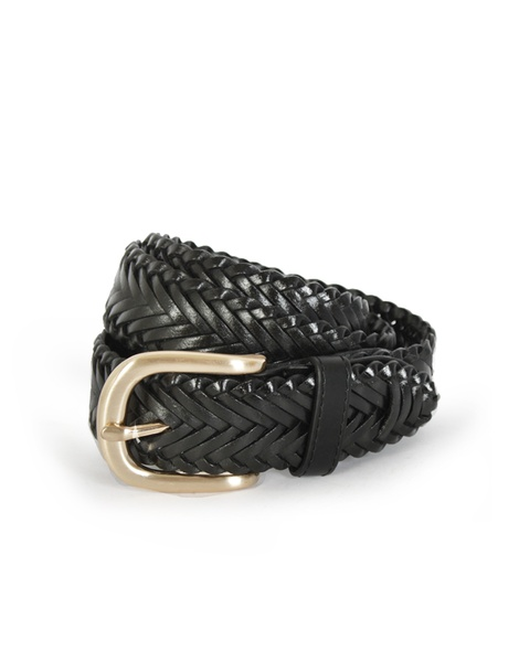 Erskinville Braided Belt black