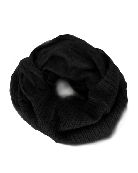 Woollen Snood black