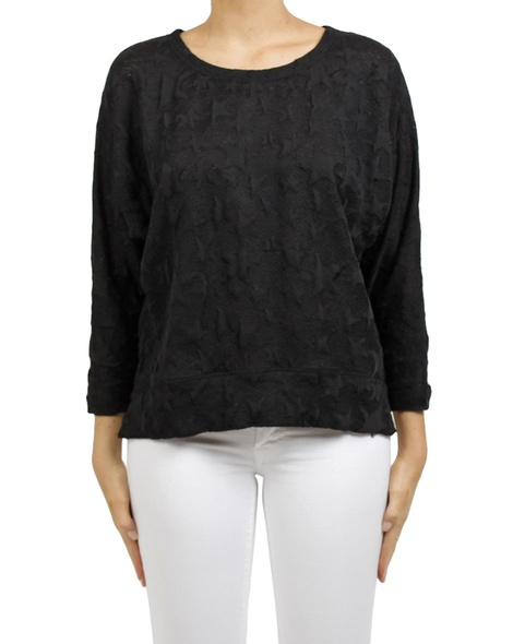 starcrossed top blk A