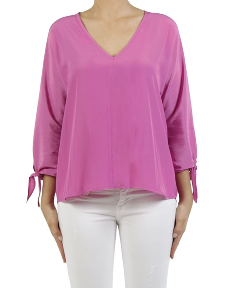 Odette top fuchsia A copy