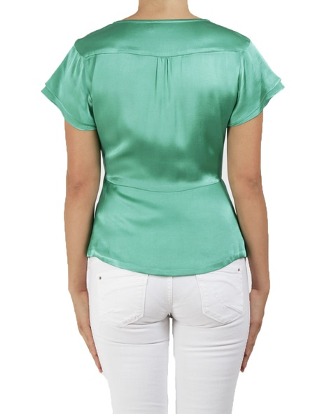 Imperial top green B