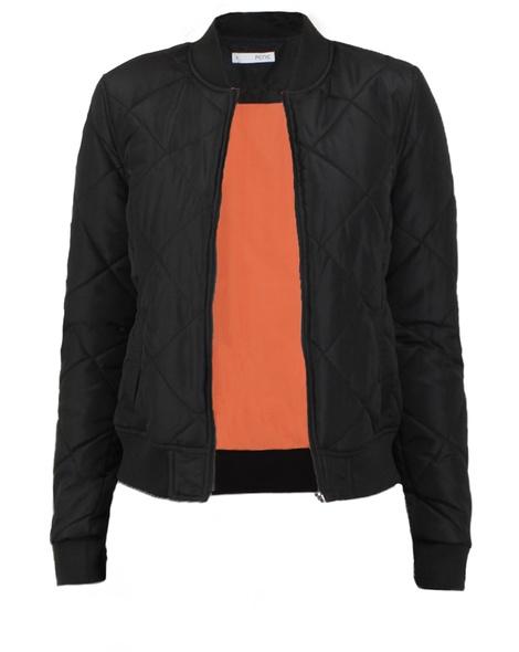 Bronox bomber jacket A invisible manniquin