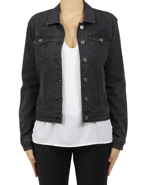 Winter Denim jacket A
