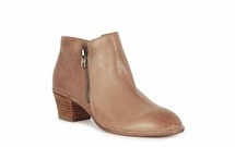 INDY - Low Heel Ankle Boot
