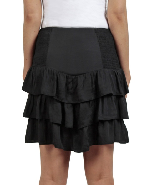 Posie Skirt black back copy