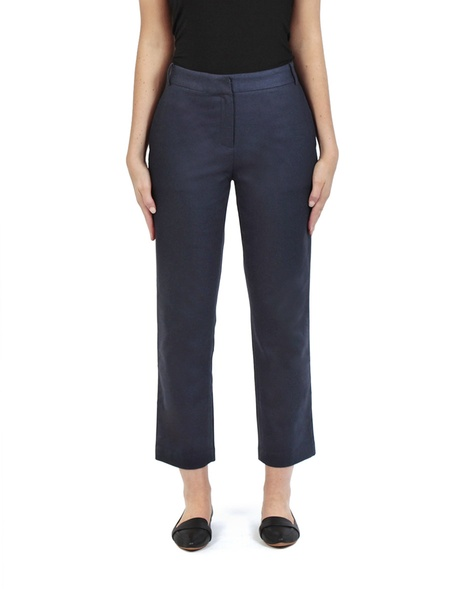 Eros pant navy front