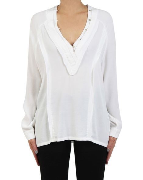 Gwyneth shirt vanilla front copy