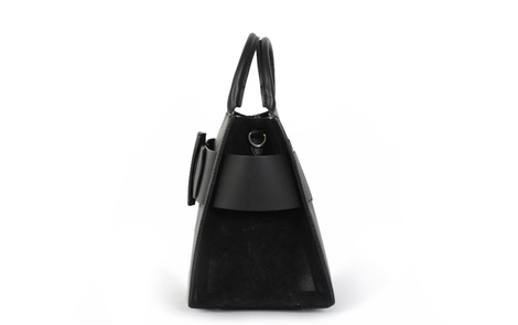 Cinthia bag black side