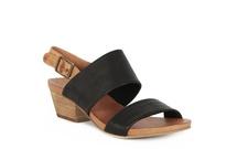 CREW - Low Heel Sandal