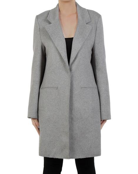 Kaylee jacket silver front copy