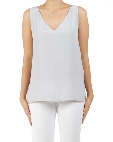 Kendall top grey A