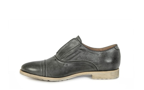 Ebner grey left