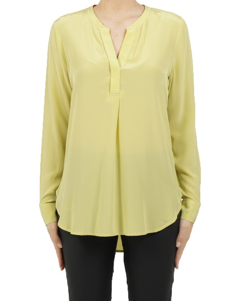Halley blouse yellow A