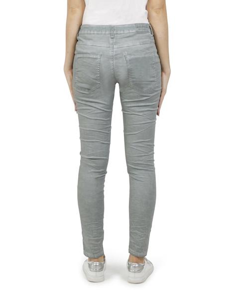 Lowell jeans green B