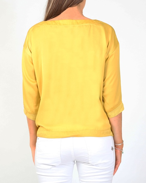 Deni top yellow B
