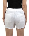 Tully linen short wbackhite copy