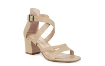 LYRIC - Block Heel Sandal
