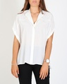 angie top white A