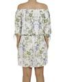 Floral Milly dress C copy