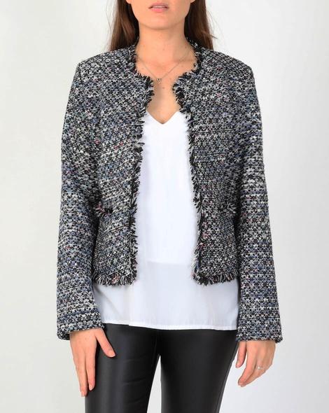 Celine jacket blu A