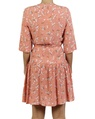 Isabel wrap dress blossom B copy