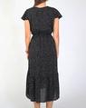 Juantia dress blk B