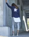 v Star Sweater campaign