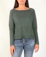 Lenora knit kale A