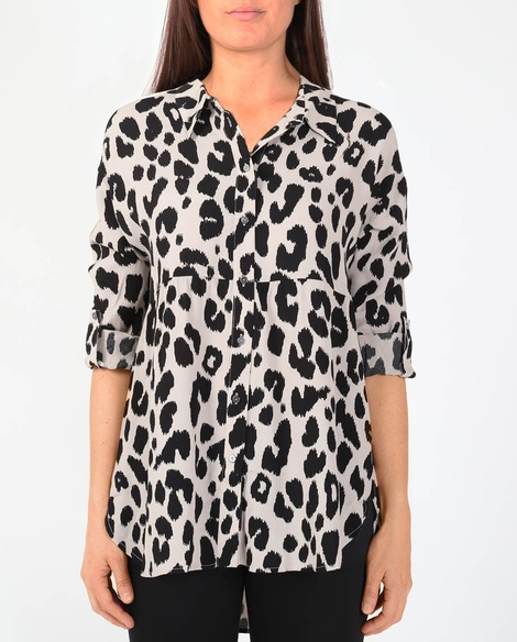 leo baby doll top A