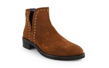 RUMA - Eyelet Ankle Boot